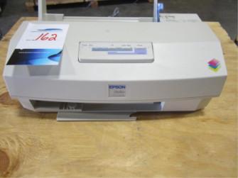 Собираем станок с ЧПУ из принтера своими руками