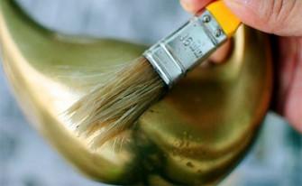 Лучшие способы чистки в домашних условиях изделий из латуни
