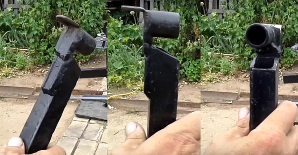 Изготовление монтажки своими руками 44