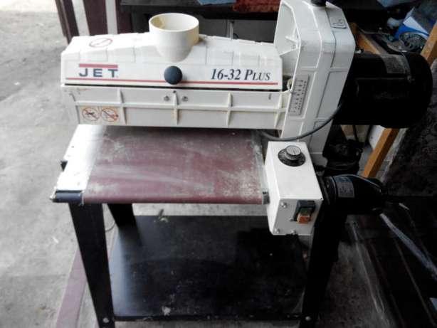 Шлифовальный станок JET 16-32 Plus