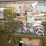 обзор токарно-винторезного станка тв-320