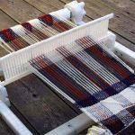 Изготовление ткацкого станка своими руками