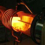 Как сделать цементацию стали