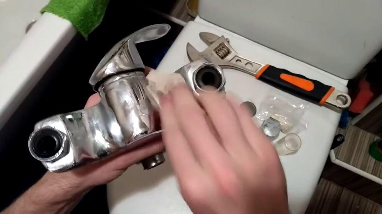 Как правильно пользоваться холодной сваркой?